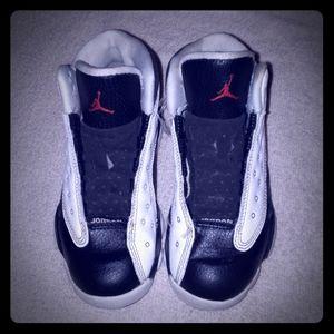 Jordan's size 11c